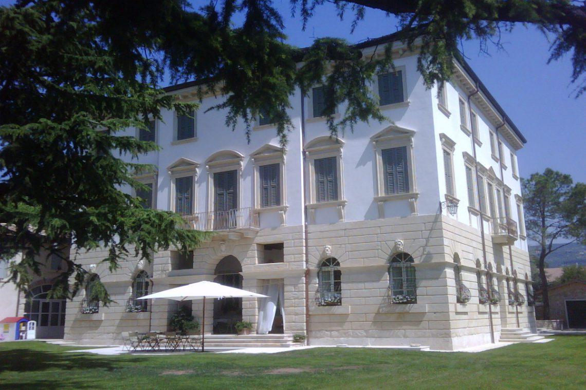 Historische Villa in Valpolicella zum Verkauf-07
