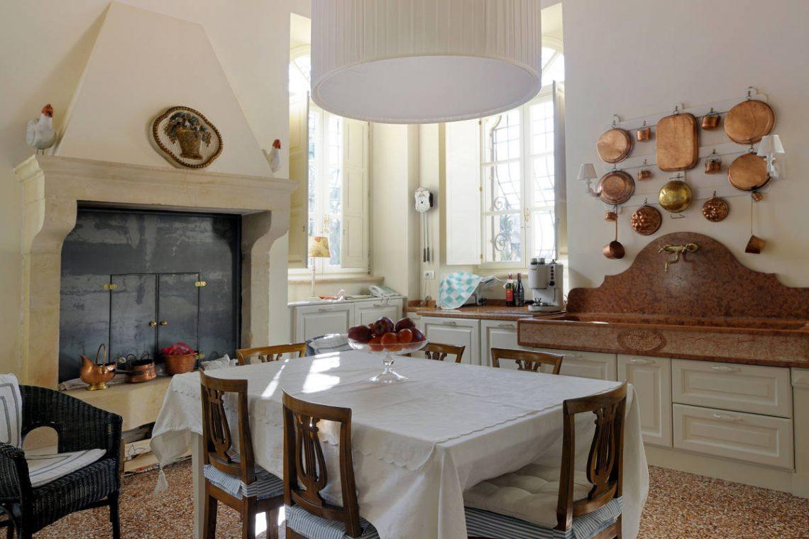 Historische Villa in Valpolicella zum Verkauf-17