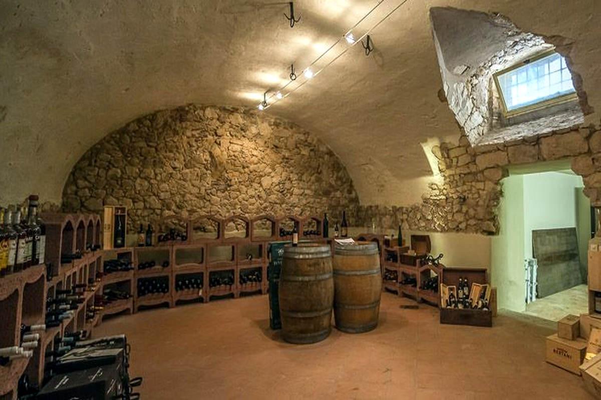 Historic Villa in Valpolicella for sale