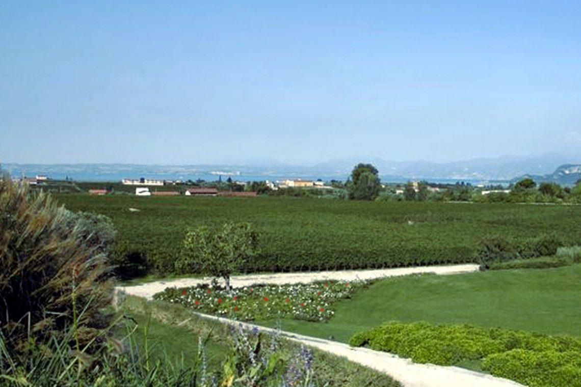 Weingut Bardolino zum Verkauf mit schönem Seeblick 03