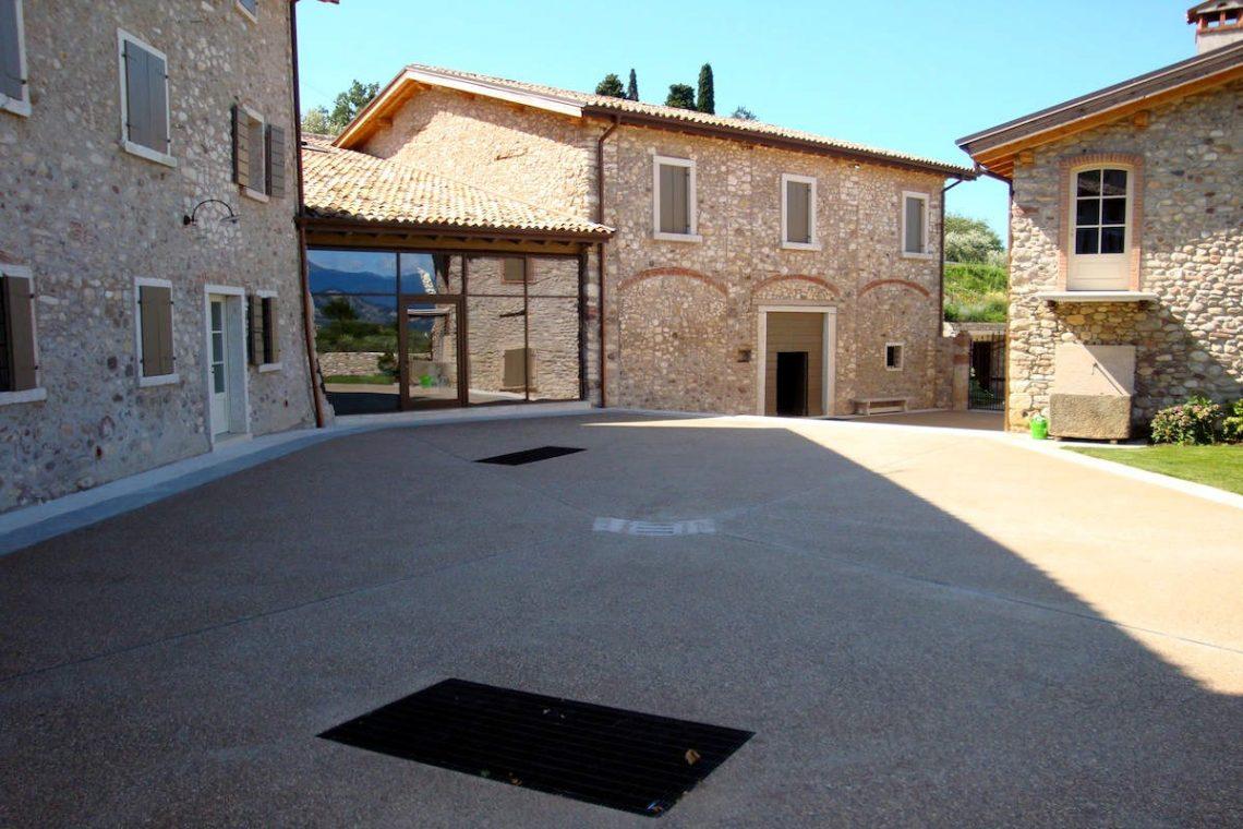 Weingut Bardolino zum Verkauf mit schönem Seeblick 14