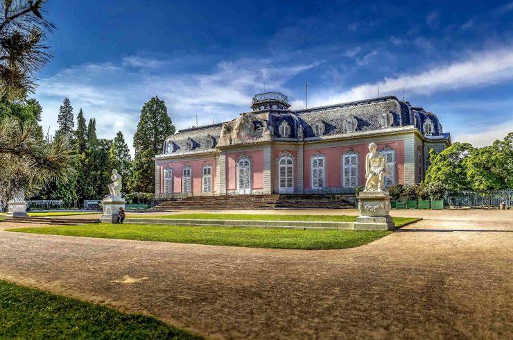 Historische Villa am Gardasee zum Verkauf