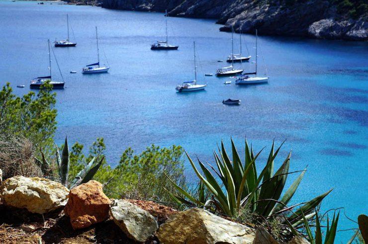 Urlaub Formentera. Ein möglicher Traum!