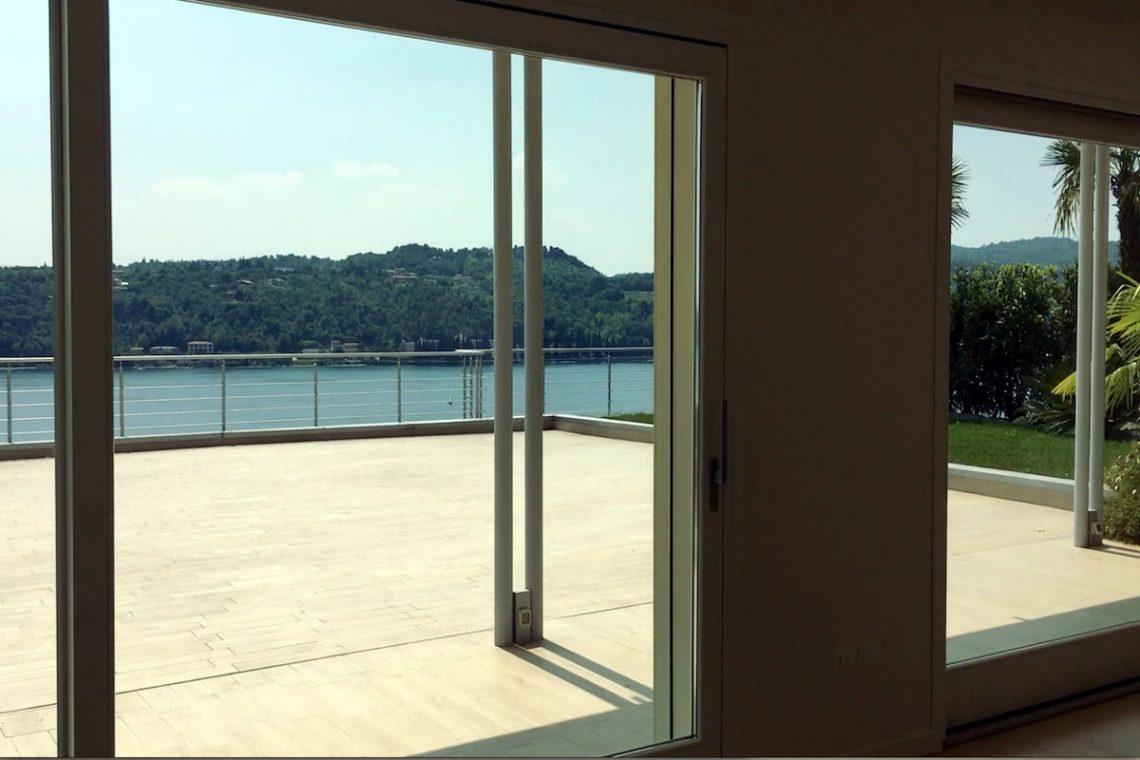 Wohnung Gardasee zum Kauf mit beheizten Infinitypool 15