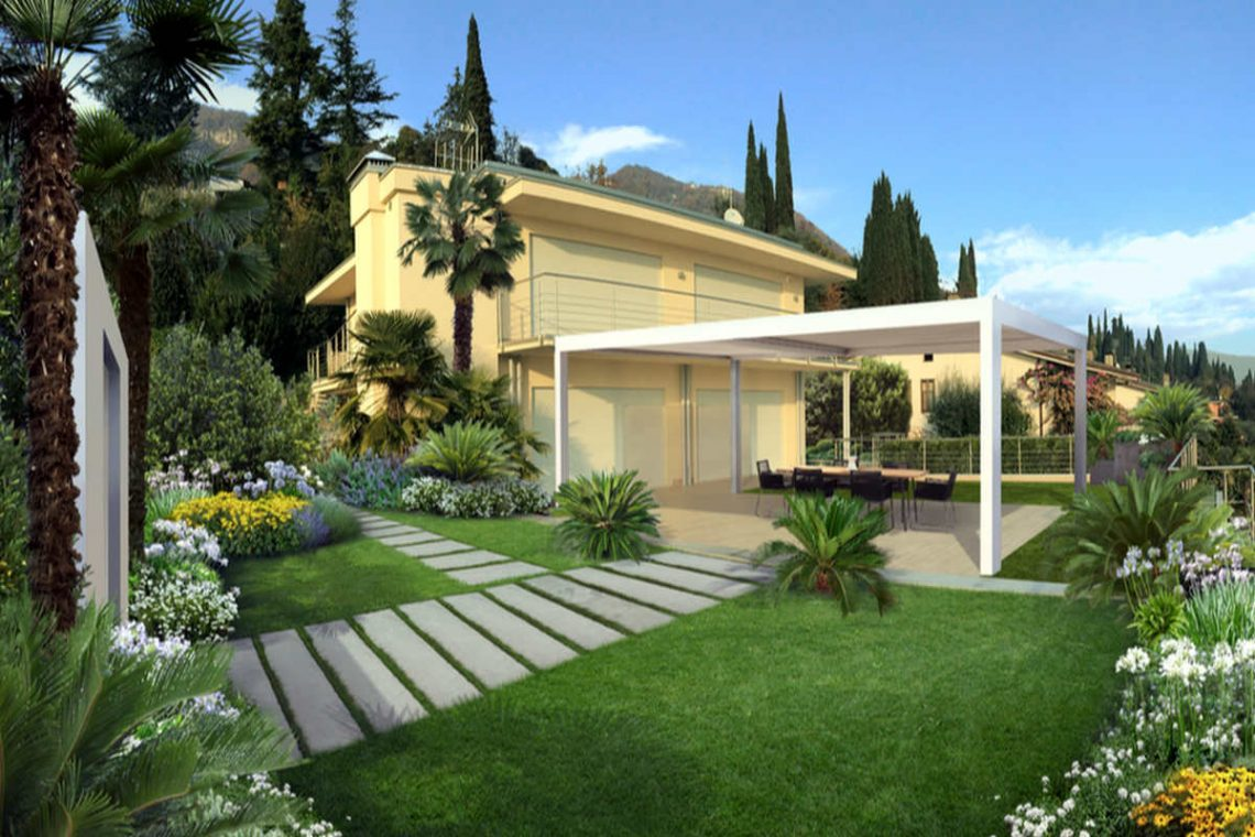 Luxury Apartment Lake Garda Salo 39