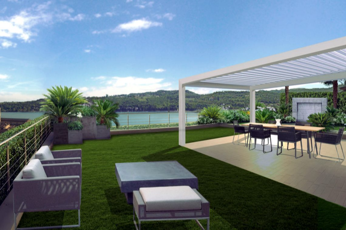 Luxury Apartment Lake Garda Salo 40