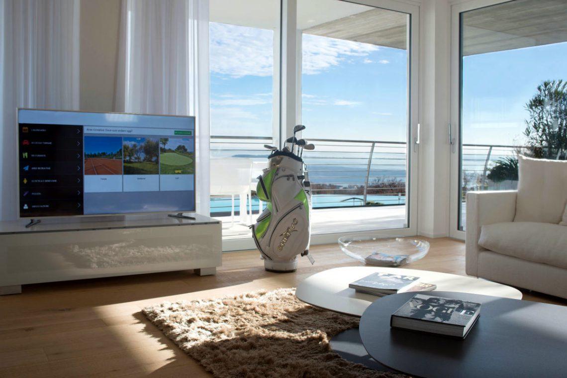 Garda Wohnung zum Kauf in Padenghe sul Garda 04