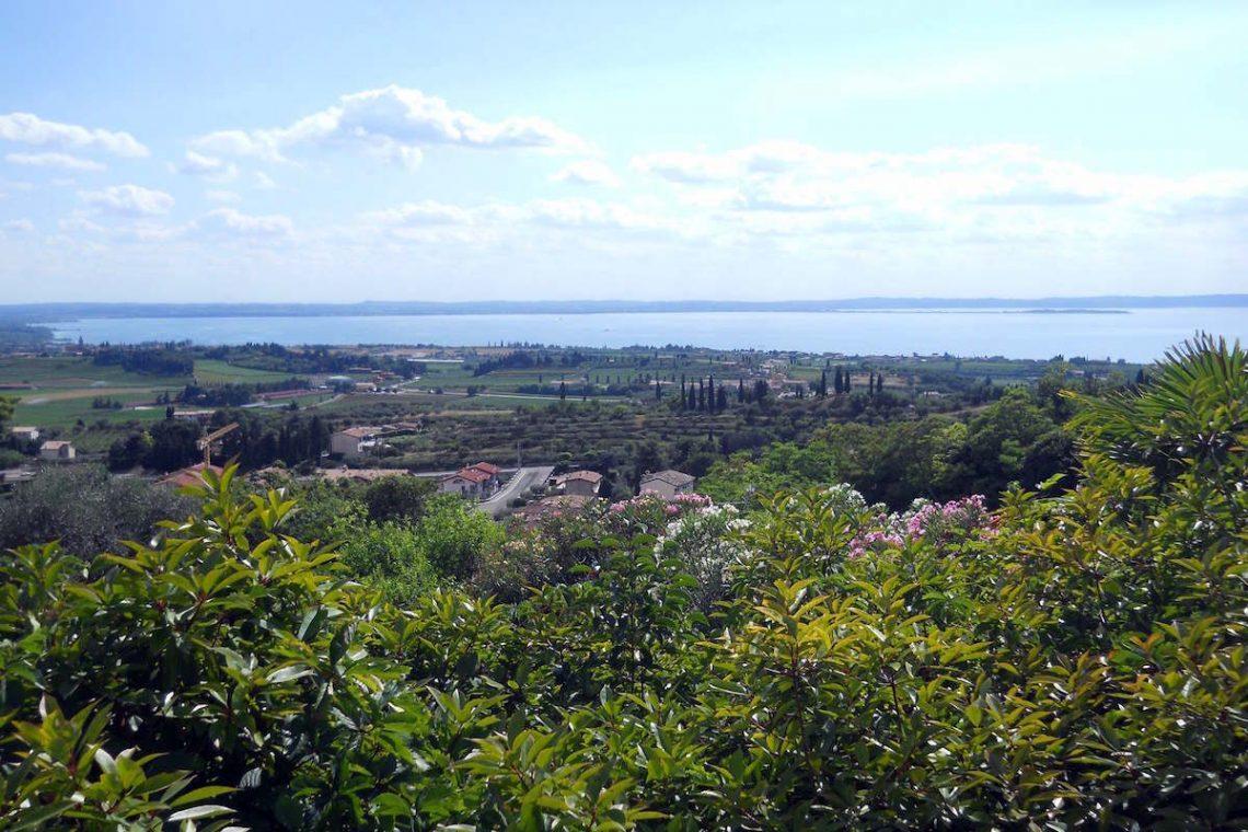 Historische Villa Gardasee Verkauf 02