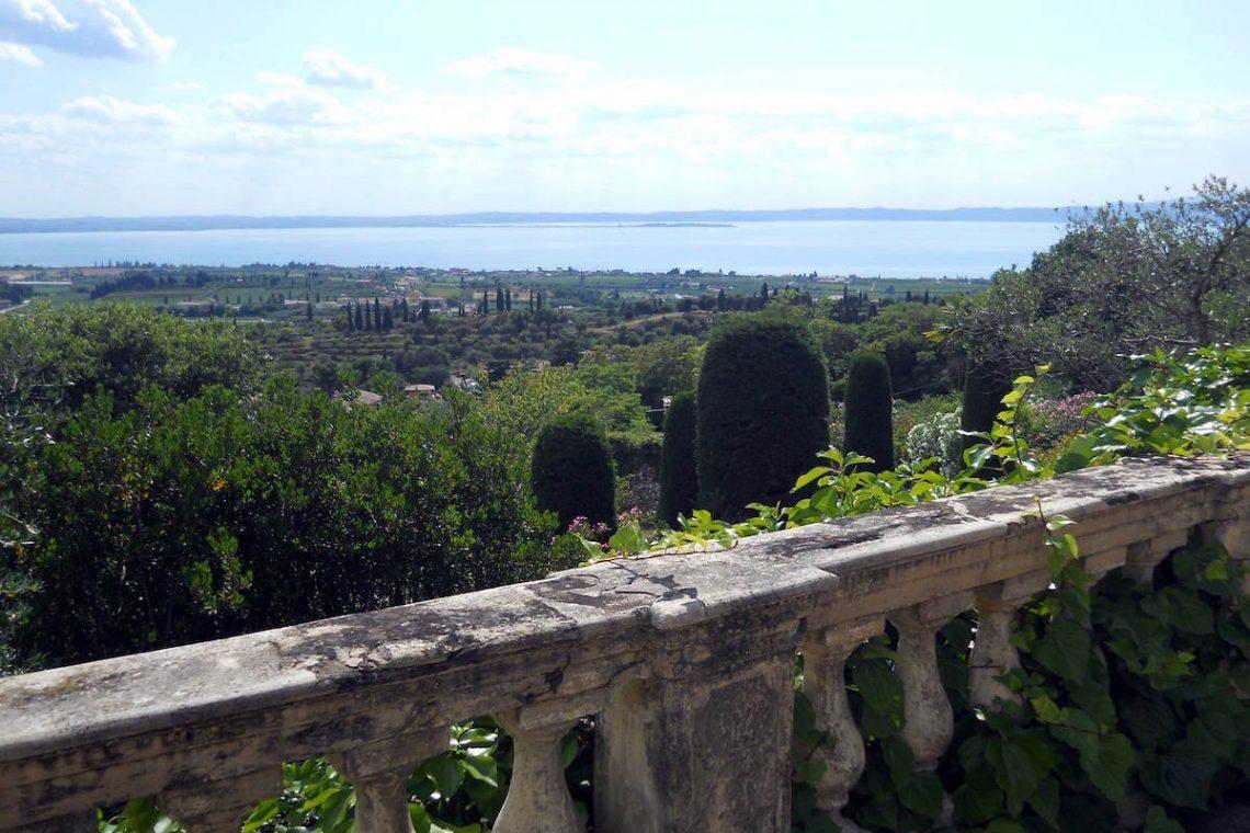 Historische Villa Gardasee Verkauf 03