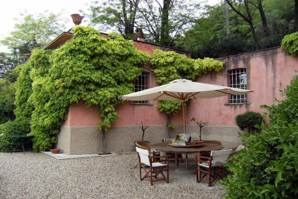 Historische Villa Gardasee Verkauf 22