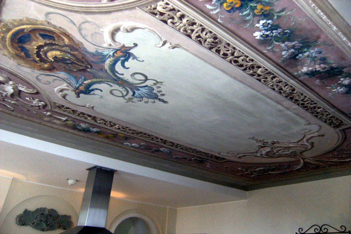Historische Villa Gardasee Verkauf 24