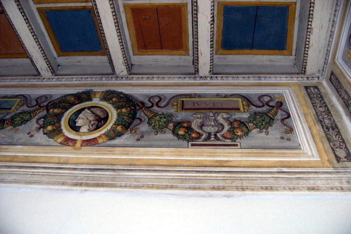 Historische Villa Gardasee Verkauf 25
