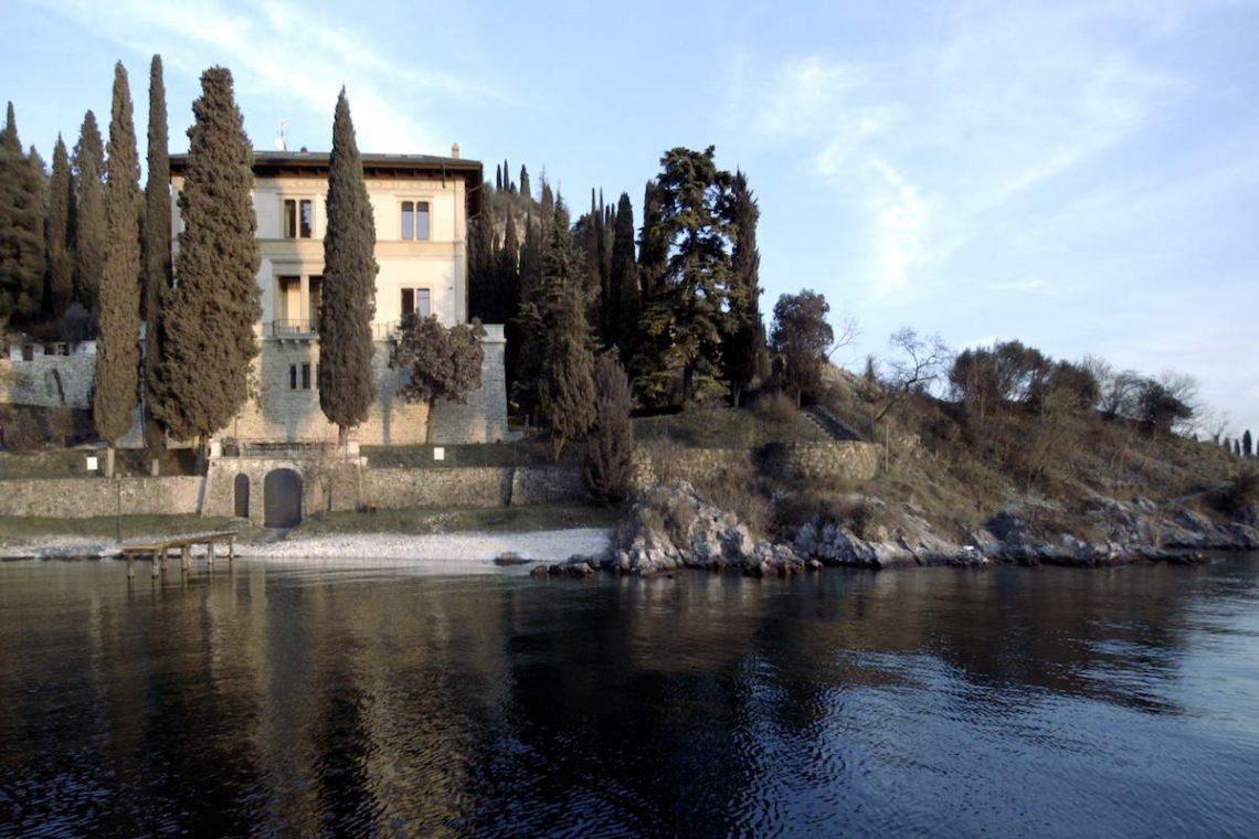 Gardasee Villa zur Miete in Garda, Punta San Vigilio 02