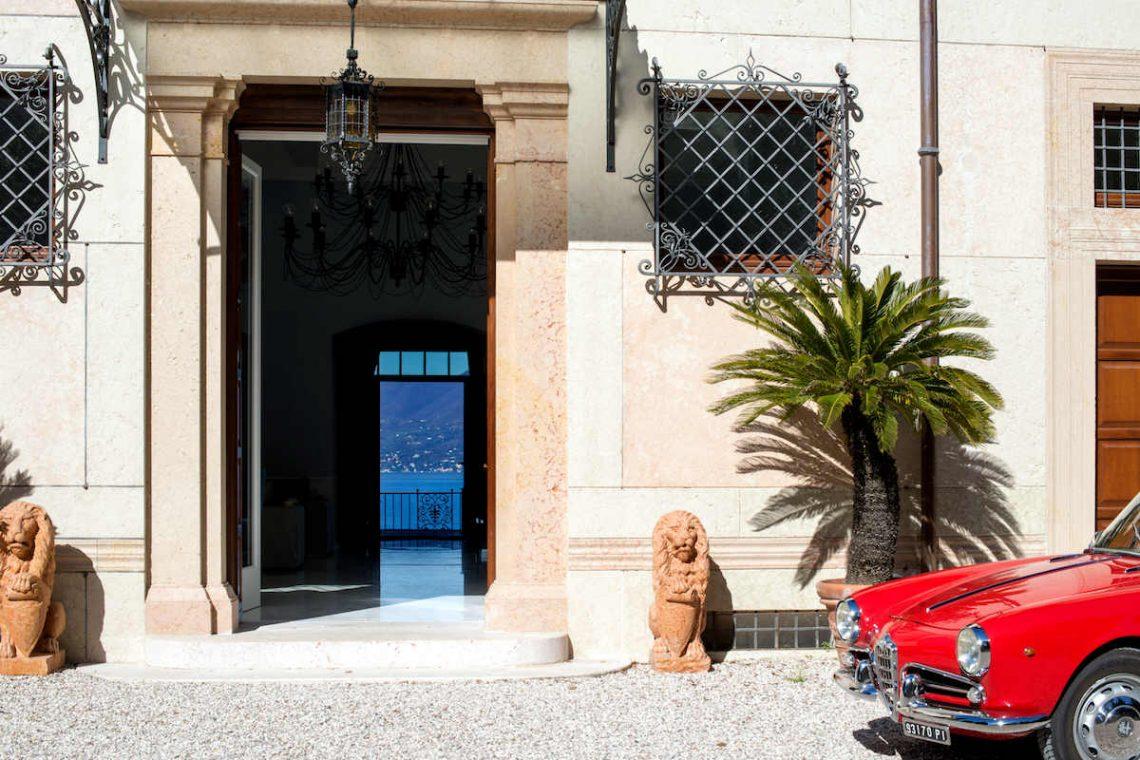 Gardasee Villa zur Miete in Garda, Punta San Vigilio 11