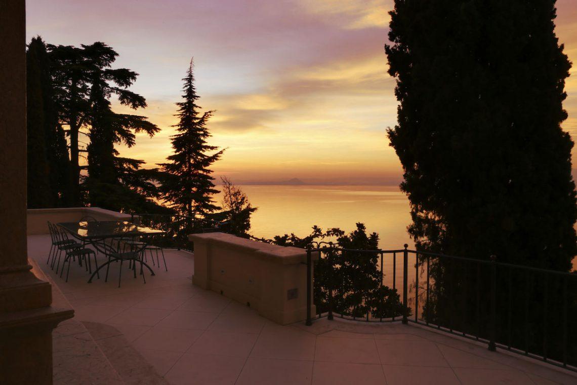 Gardasee Villa zur Miete in Garda, Punta San Vigilio 42