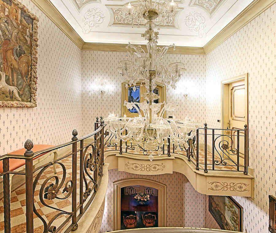 Historische Villa am Gardasee zur Miete am Seeufer 20