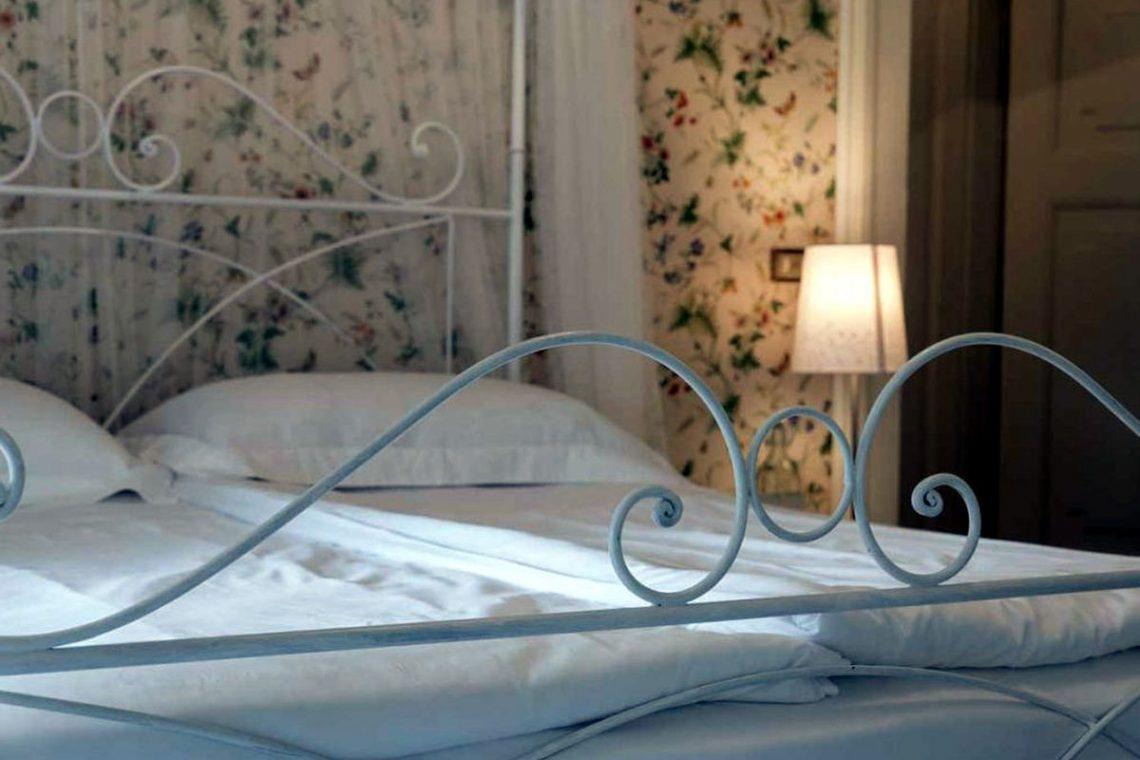 Historische Villa Gardasee zur Miete am See 36