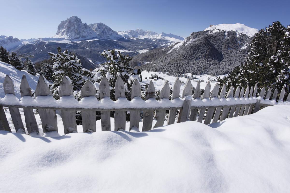Chalet Wolkenstein Gröden zur Miete