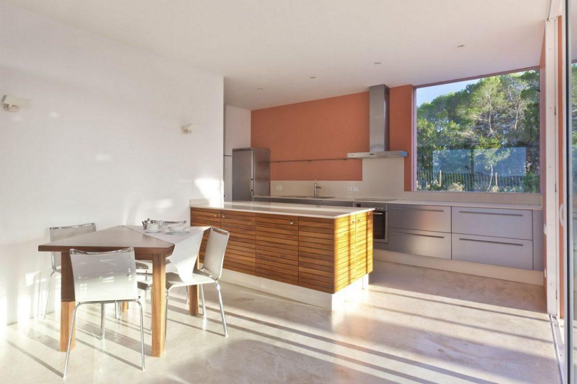 ibiza villa rent minimalist design 16