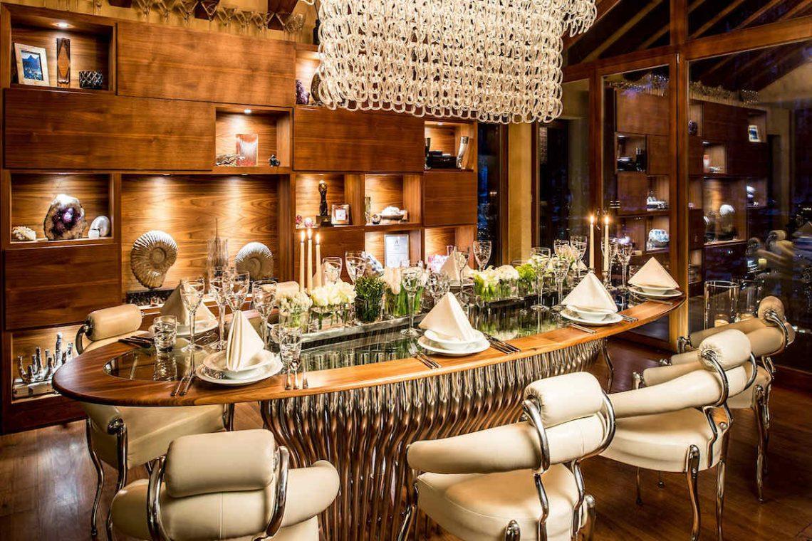 Luxury Chalet Zermat 08