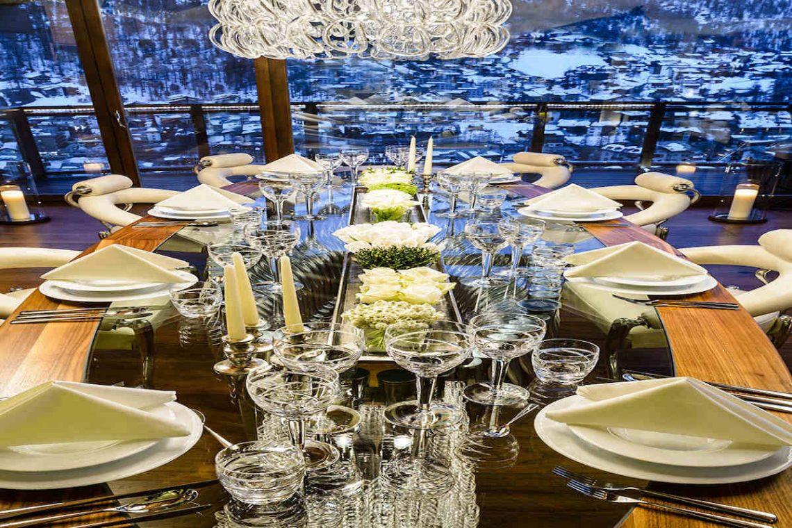 Luxury Chalet Zermat 11