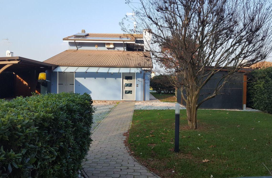 Villa in Albarella 03