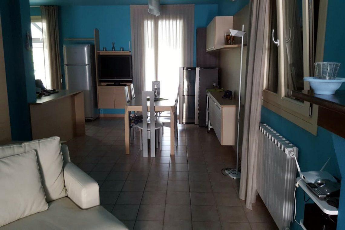 Villa ad Albarella 13