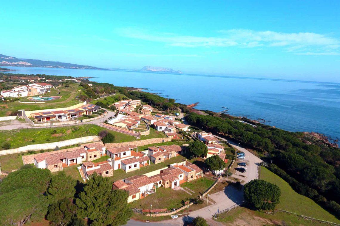Haus Sardinien am Meer, nur 90 Meter vom Wasser 02