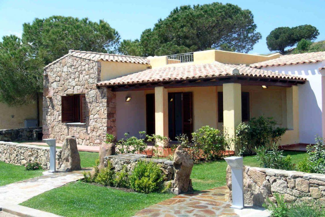 Haus Sardinien am Meer, nur 90 Meter vom Wasser 10
