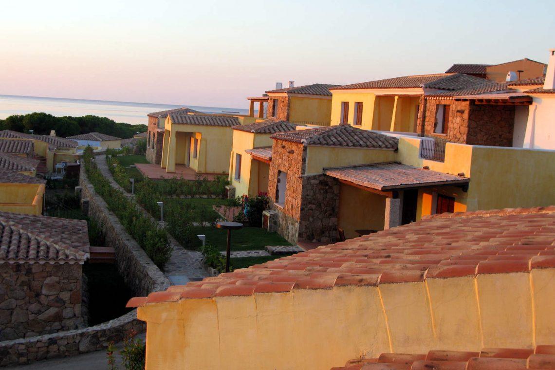 Haus Sardinien am Meer, nur 90 Meter vom Wasser 12
