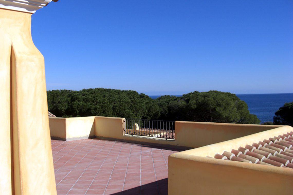 Haus Sardinien am Meer, nur 90 Meter vom Wasser 13
