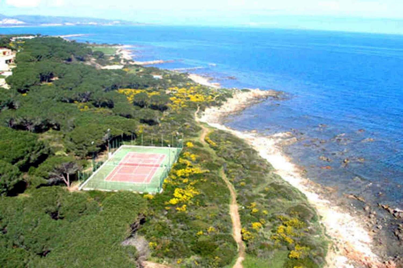 Haus Sardinien am Meer, nur 90 Meter vom Wasser