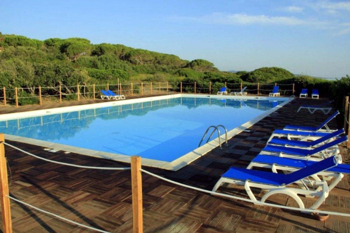 Haus Sardinien am Meer, nur 90 Meter vom Wasser 19