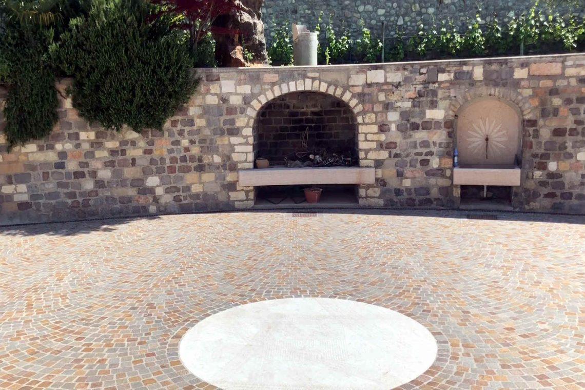 Villa in Bardolino verkauf in Panoramalage mit Seeblick 33