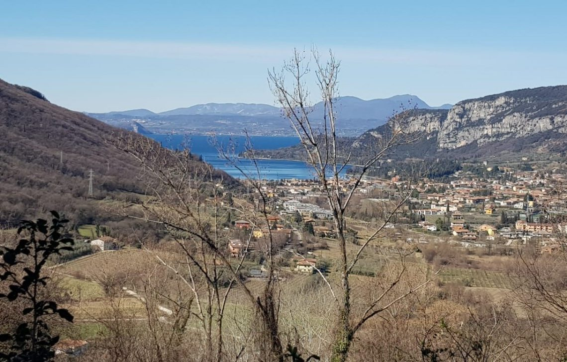 Baugrundstueck Gardasee 03