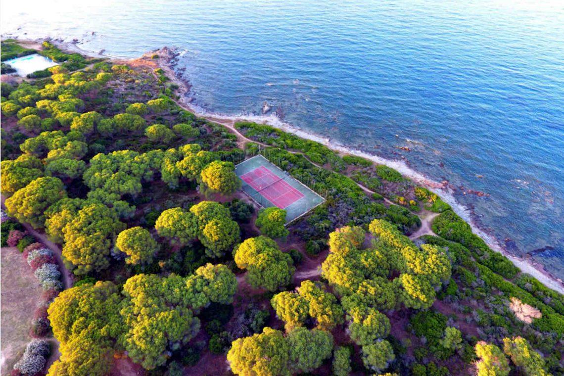 Haus Sardinien am Meer 24