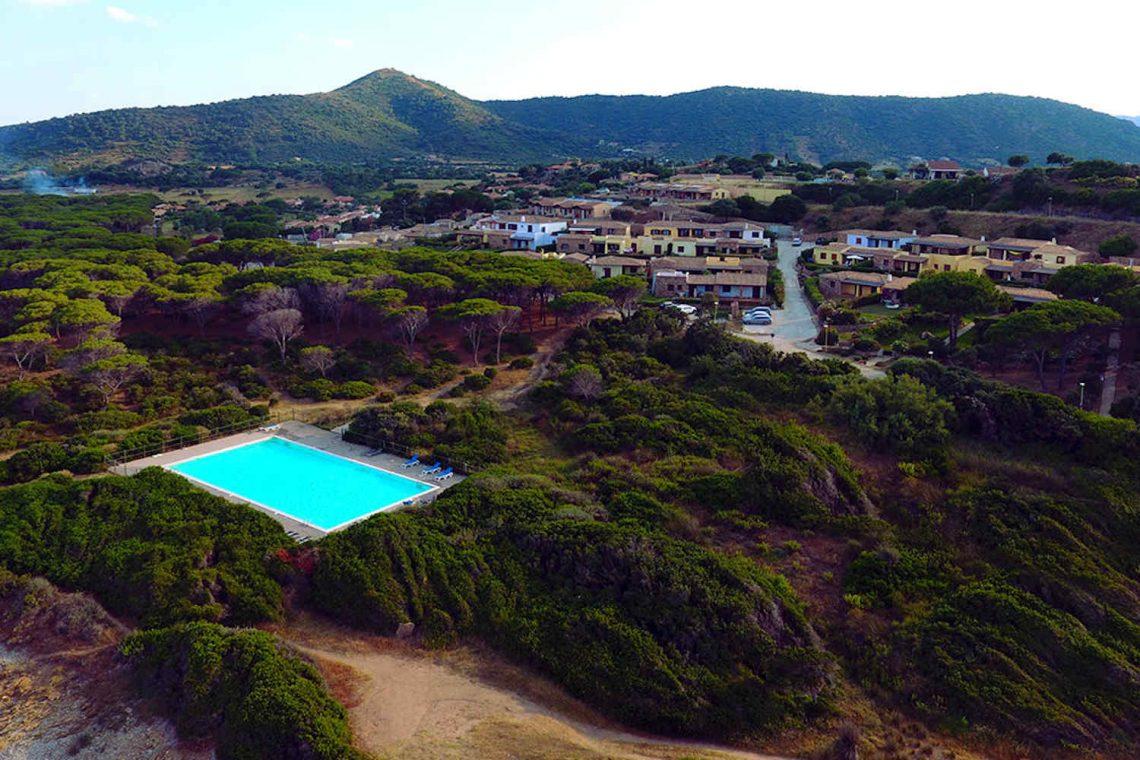 Haus Sardinien am Meer 26
