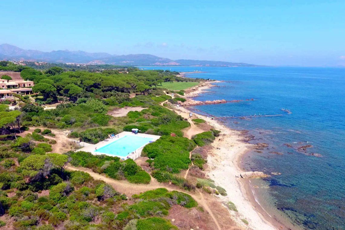 Haus Sardinien am Meer 36