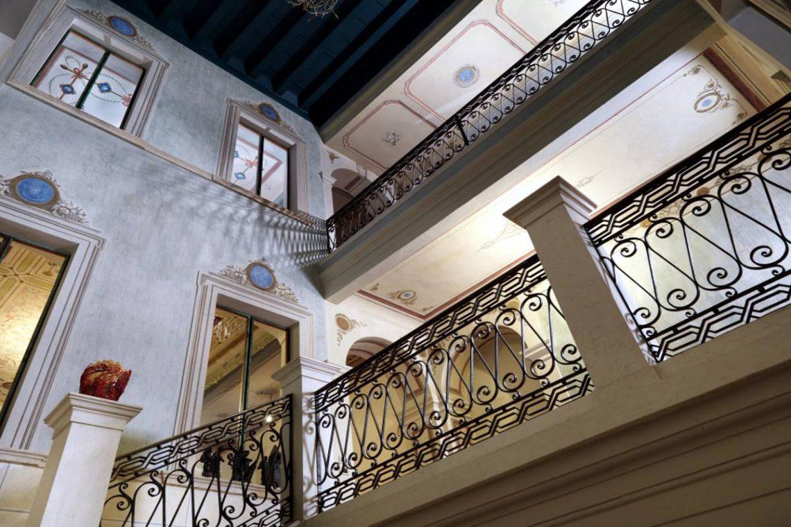 Historische Wohnung am Gardasee 03