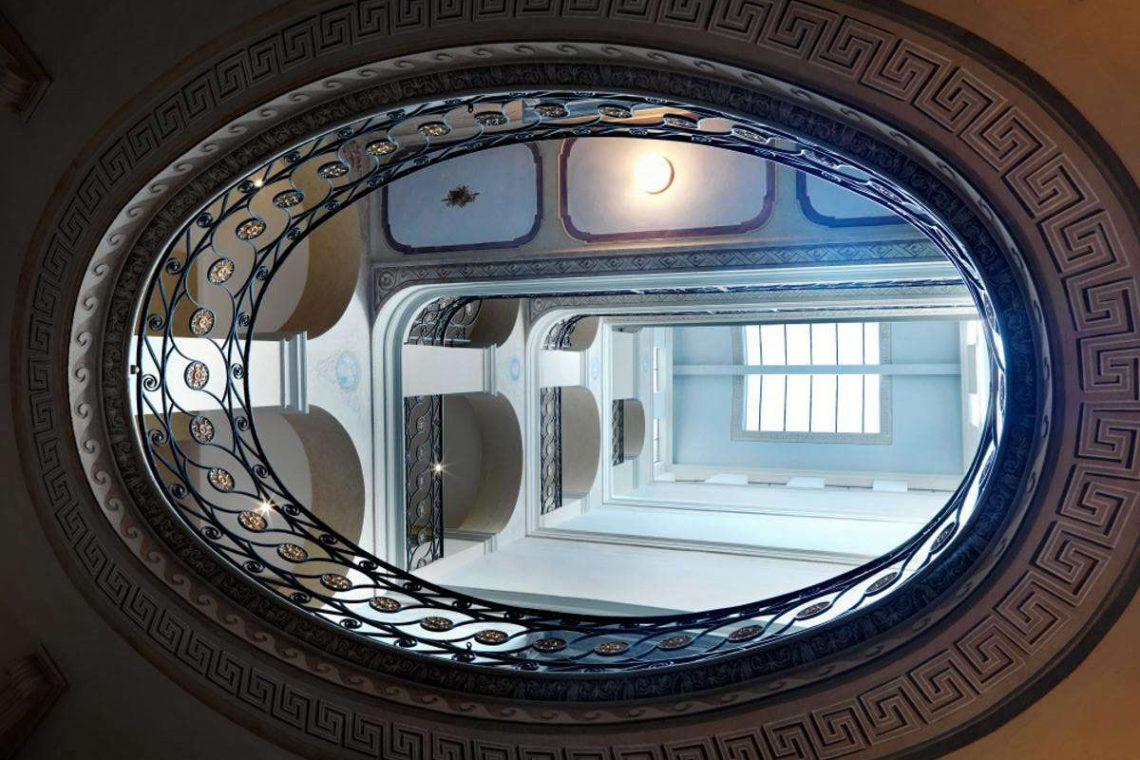 Historische Wohnung am Gardasee 05