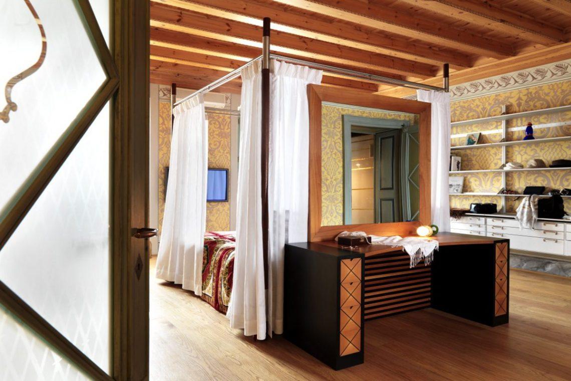 Historische Wohnung am Gardasee 10