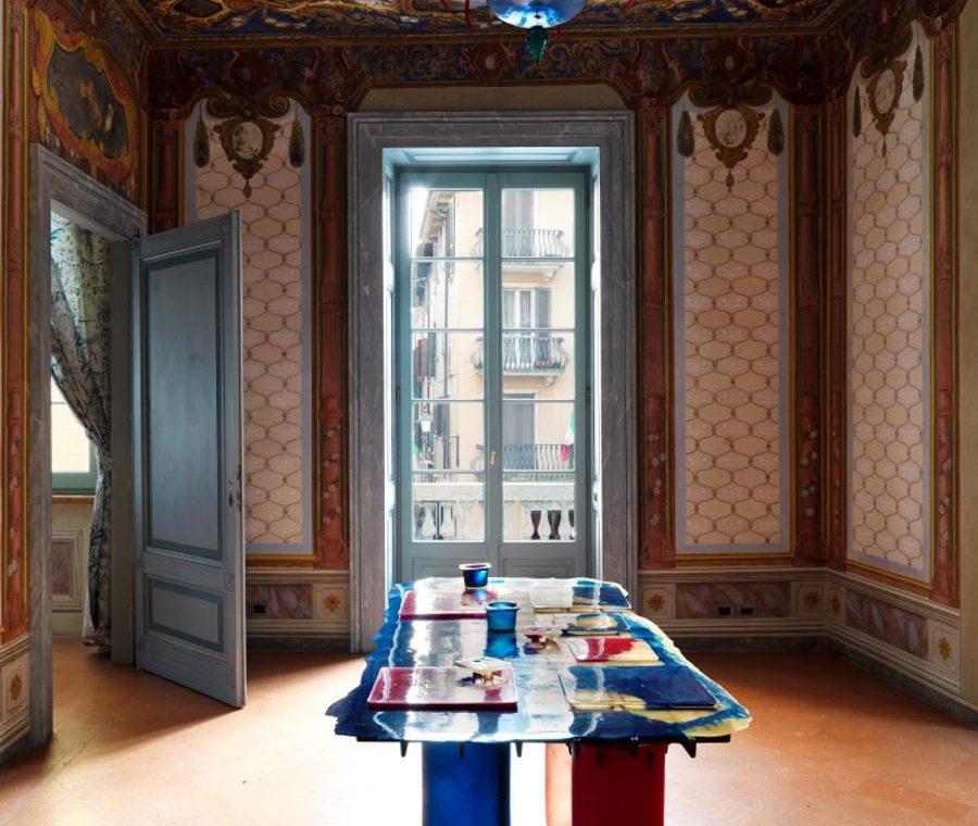 Historische Wohnung am Gardasee 14