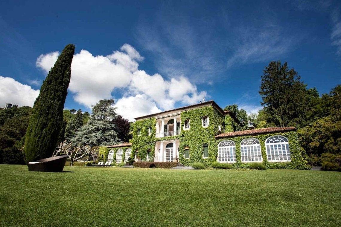Villa am Comer See zu verkaufen 02