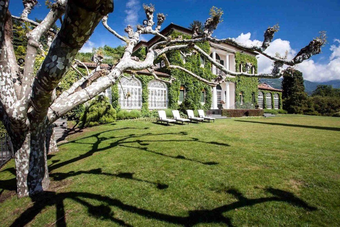 Villa am Comer See zu verkaufen 03