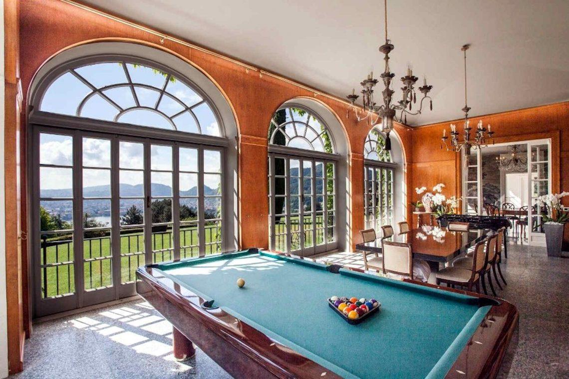 Villa am Comer See zu verkaufen 17