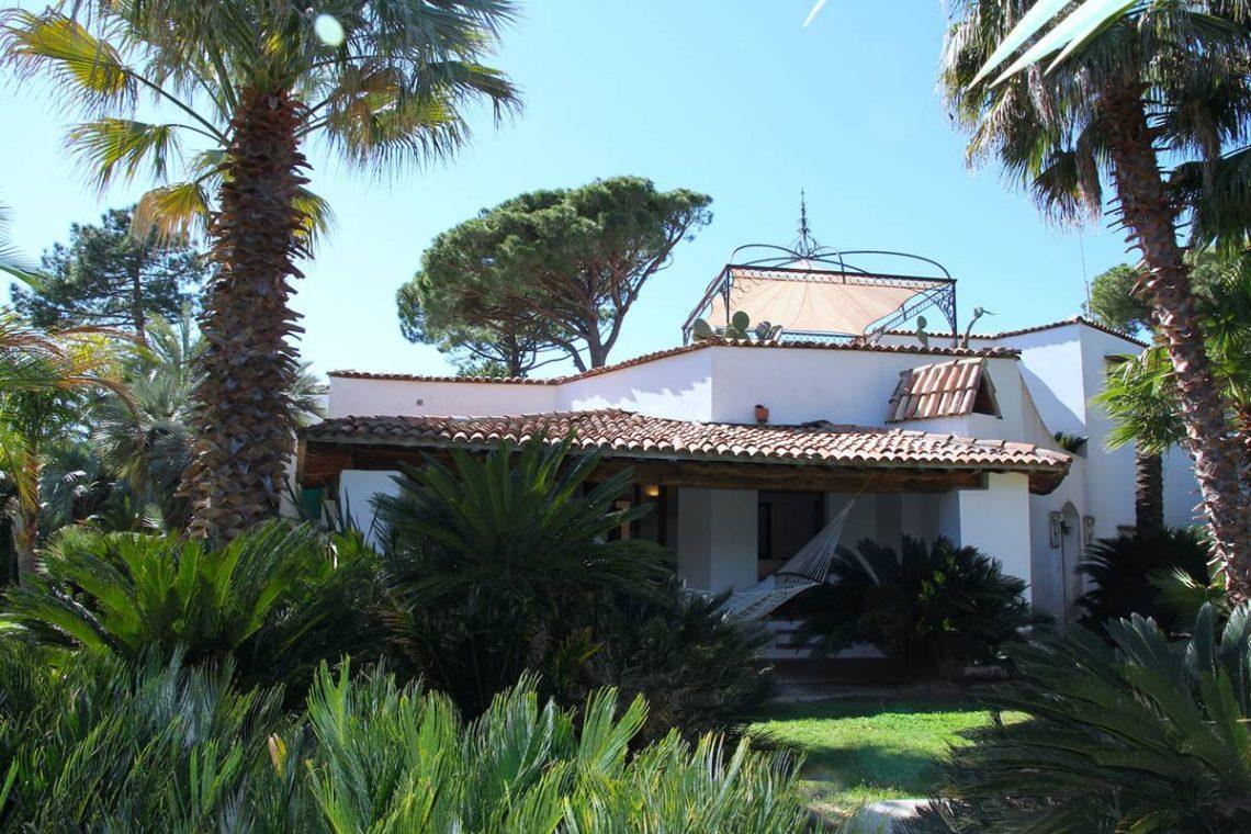 Villa zum Verkauf Roccamare 06