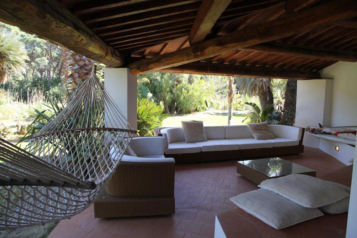 Villa zum Verkauf Roccamare 20