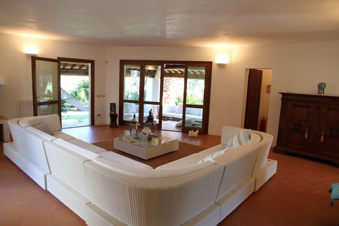 Villa zum Verkauf Roccamare 21