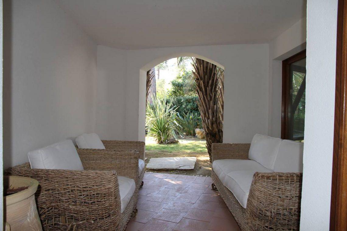 Villa zum Verkauf Roccamare 22