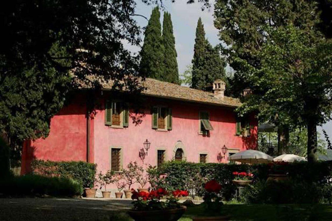 Weingut in Chianti zu verkaufen 15